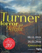 William Turner  |  Januar 2020